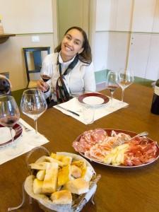 Italy Oct 2010, Argentiera winery